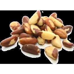 Photo of Bulk Brazil Nuts Organic