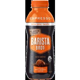Photo of Barista Bros Flavoured Milk Iced Coffee