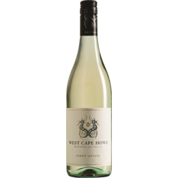Photo of West Cape Howe Cape To Cape Pinot Grigio