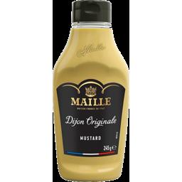 Photo of Maille Mustard Dijon 245g