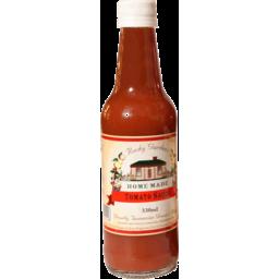 Photo of Rocky Gardens Tomato Sauce 330ml