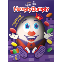 Photo of Cadbury Humpty Dumpty Egg Gift Box 130g