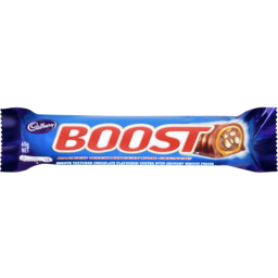 Photo of Cadbury Boost 60g Bar