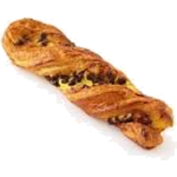 Photo of Chocolate Twist Each
