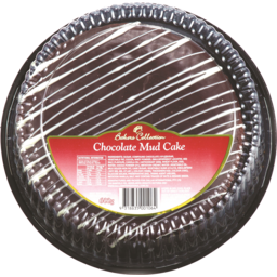 Photo of Bakers Collection Chocolate Mud Cake 600g