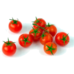 Photo of Organic Cherry Tomatoes (loose)