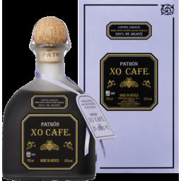 Photo of Patron Xo Café