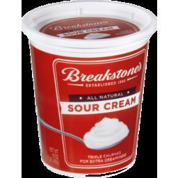 Photo of Breakstone's Sour Cream
