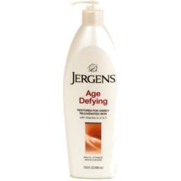 Photo of Jergens Age Defying