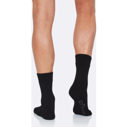 Photo of Mens Work/Boot Sock Dark Marl 11-14