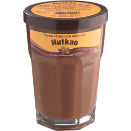 Photo of Nutkao Hazelnut Cocoa Spread 380g