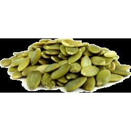 Photo of Organic Pumpkin Seeds
