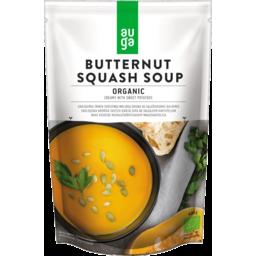 Photo of Auga Butternut Squash Soup 400gm
