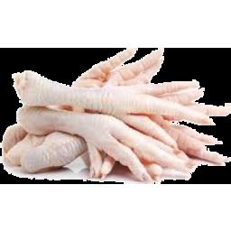 Photo of Chicken Feet