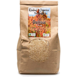Photo of Kindred Organics Grain - Quinoa (Australian)