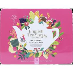 Photo of English Tea Shop Org Gift tin 36's