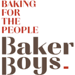 Photo of Baker Boys Biscuits Cranberry & White Chocolate 20 Pack