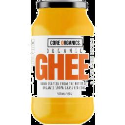 Photo of Core Organics Ghee