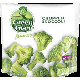 Photo of Green Giant Chopped Brocolli