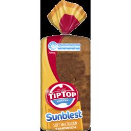 Photo of Tip Top® Sunblest Soft Multigrain Sandwich 700g