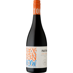 Photo of Paxton Now Shiraz Preservative Free