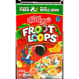 Photo of Kellogg's Froot Loops