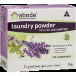 Photo of Laundry Powder Lavender & Mint  1kg