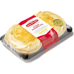 Photo of Steak/Potato Pies 2pk Baked Provisions