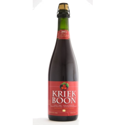 Photo of  Boon Kriek Cherry Lambic 375ml