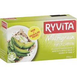 Photo of Ryvita Multigrain 250g