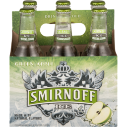 Photo of Smirnoff Ice Green Apple