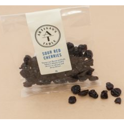Photo of Artisan Table Sour Red Cherries 90gm