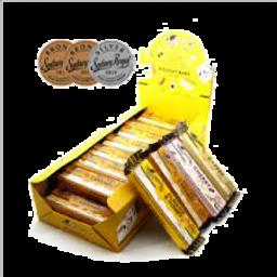 Photo of Mondo Nougat Honey Almond 45g