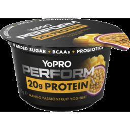Photo of Yopro Perform M/Pfruit 175gm