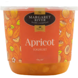 Photo of Margaret River Apricot Yoghurt 750gm