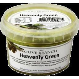 Photo of Ob Heavenly Green 250gm