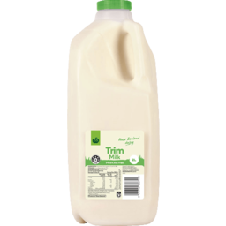 Photo of Homebrand Milk Trim 2L