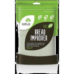Photo of Lotus Bread Improver 250g