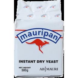 Photo of Mauripan Dry Yeast 500g