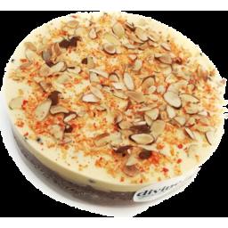 Photo of Divine Cake Gluten Free & Dairy Free Orange & Almond Large