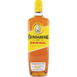 Photo of Bundaberg UP Rum