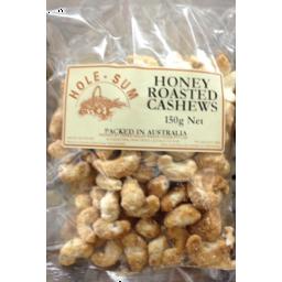 Photo of R/Orchard Cashews Honey Rstd 150gm