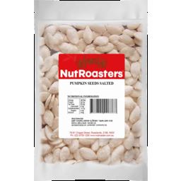 Photo of Nutroaster Salted Pumpkin Seeds 500g