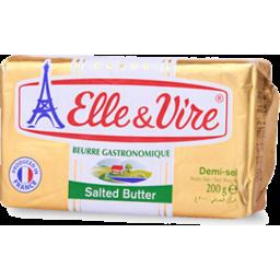 Photo of Elle & Vire Butter Regular