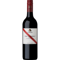 Photo of d'Arenberg Footbolt Shiraz
