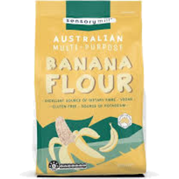 Photo of Sensory Mill - Banana Flour - 250g