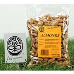 Photo of Almonds 500g