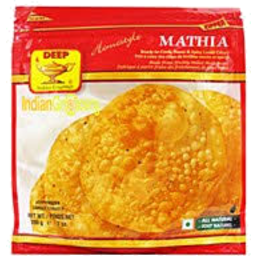 Photo of Deep Mathia 200g