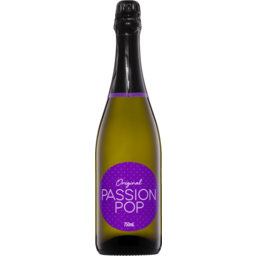 Photo of Passion Pop Original 750ml