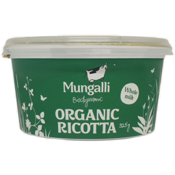 Photo of Mungalli Creek Cheese - Ricotta
